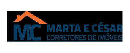 Marta e César Corretores de Imóveis Ltda